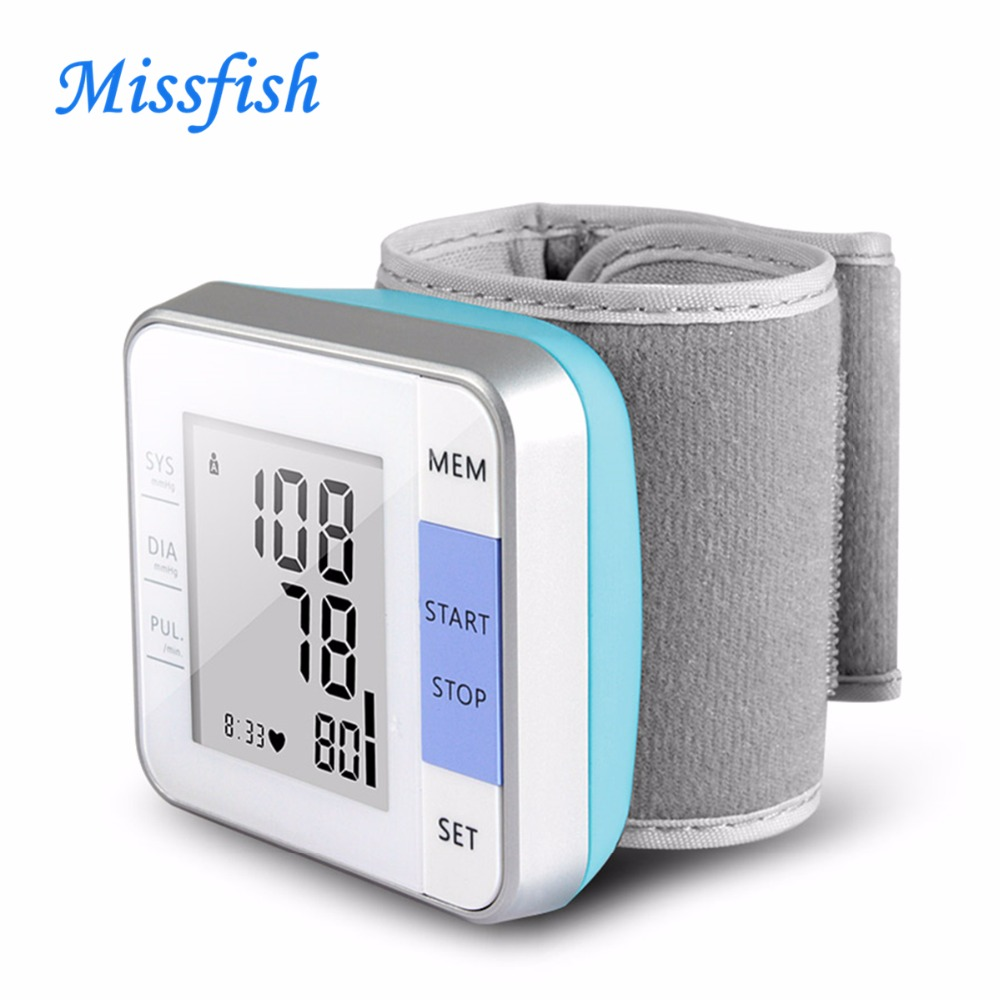 цены Promotion 50% off automatic digital blood pressure monitor