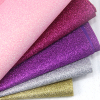 44237 50 147CM Patchwork Glitter Satin Fabric For Tissue Kids Bedding Textile For Sewing Tilda Doll