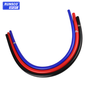 1 Metre Silicone Straight Coolant Hose Intercooler Turbo Pipe ID 8mm 10mm 12mm 14mm 16mm 19mm 22mm 25mm 28mm 34mm hosingtech silicone coolant turbo hose suitable for saab 9 5 2 0t 2 3t 98 2010 b205 and b235 all type red