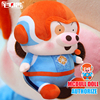 ZHAIDIANSHE Mcdull Doll Short Plush Bolster Official Authorization