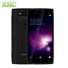Продажа DOOGEE S50 5,7 дюймов смартфонов Восьмиядерный Оперативная память 6 ГБ Встроенная память 64 ГБ IP68 Водонепроницаемый отпечатков пальцев ID Android 7,1 Dual SIM 4 г мобильных телефонов