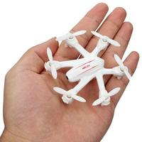 MJX X901 Mini Drones With 2 4GHz 6 Axis Gyro RC Hexacopter With 3D Roll Stumbling