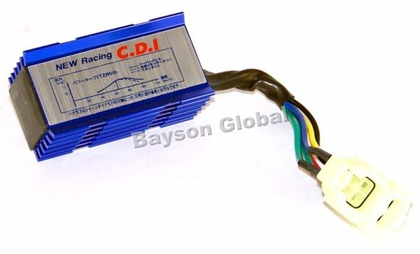 4 Pin Cdi Wiring Diagram Electrical Circuit Electrical Wiring Diagram