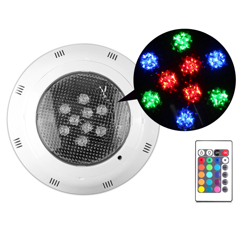 Buy 9w Rgb Swimming Pool Led Light Ip67