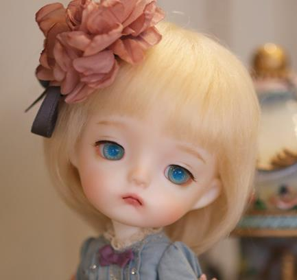 FLASH SALE! free makeup&eyes!top quality bjd 1/8 Ming girl doll cute hot toy kids best giftsFLASH SALE! free makeup&eyes!top quality bjd 1/8 Ming girl doll cute hot toy kids best gifts