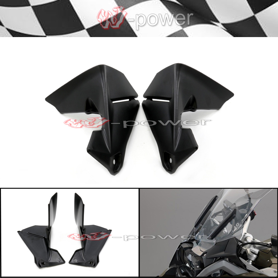 Motorcycle cockpit fairing for BMW R1200GS LC 14-17/R1200GS ADV 14-17