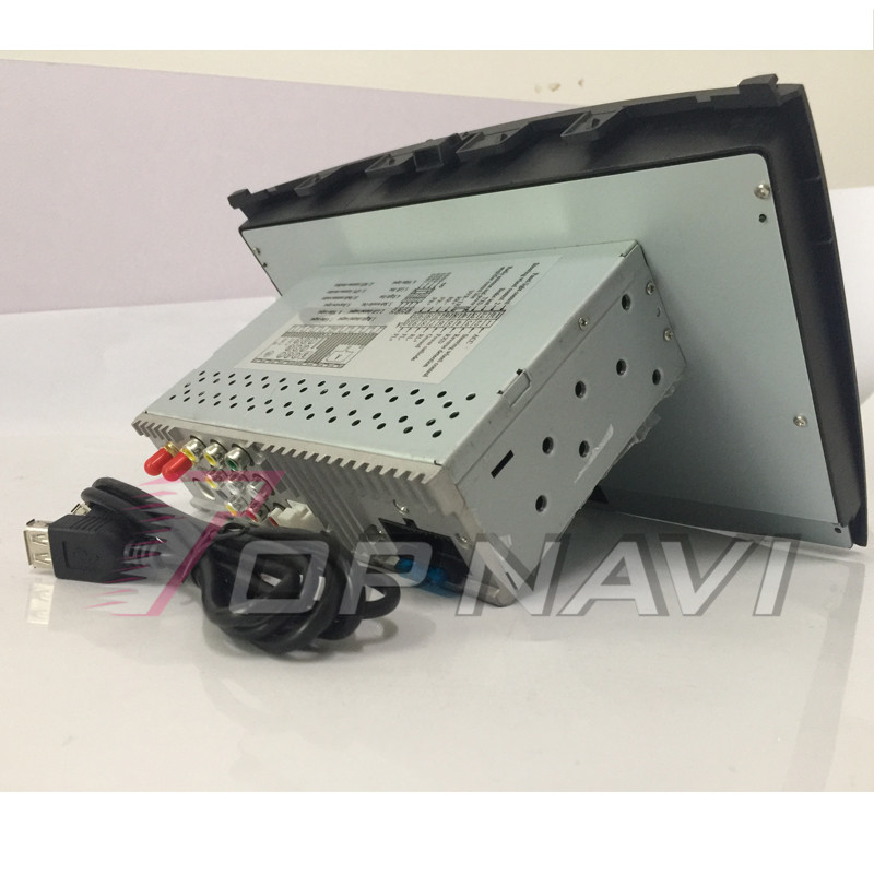 2 din android car radio For Lexus IS250 IS350