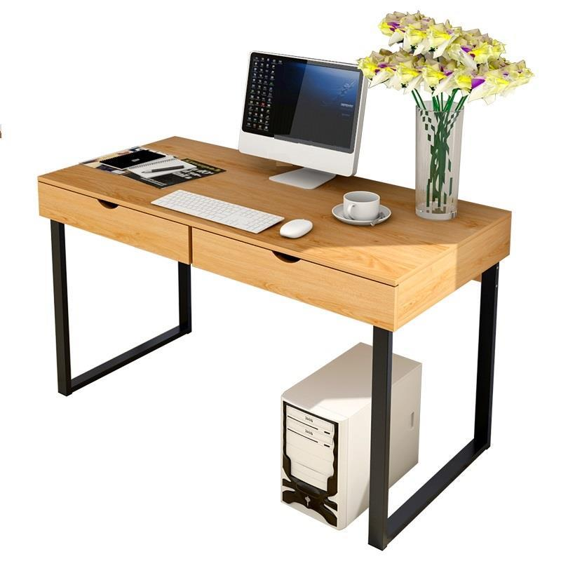 Modern Notebook Computer Desktop mesa Home furniture office Simple Desk mesa para laptop table bsdt and one hundred million to reach the notebook comter office desktop home simple mobile learning desk free shipping