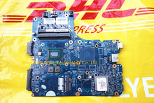 Laptop Motherboard For hp 4440s 4540s notebook 712921-001 712921-501 712921-601 with CPU i3-3110M