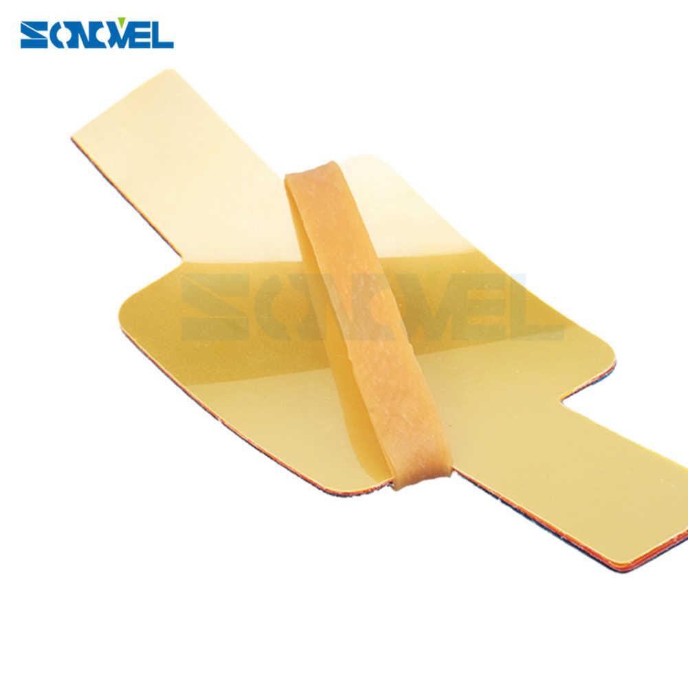 20 colour Photographic Color Gels Filter Card Lighting Diffuser for Godox  TT685C/N V860N/C/S/O/F TT520 TT350 Flash Speedlite