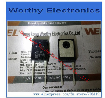 Free   shipping   10pcs/lot          STTH3010W       STTH3010      DIODE ULT FAST 1KV 30A DO247