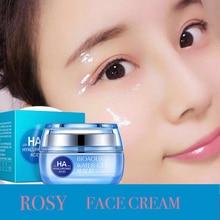 Hyaluronic Acid face cream anti aging day whitening skin care Whitening HA wrinkles  lightening