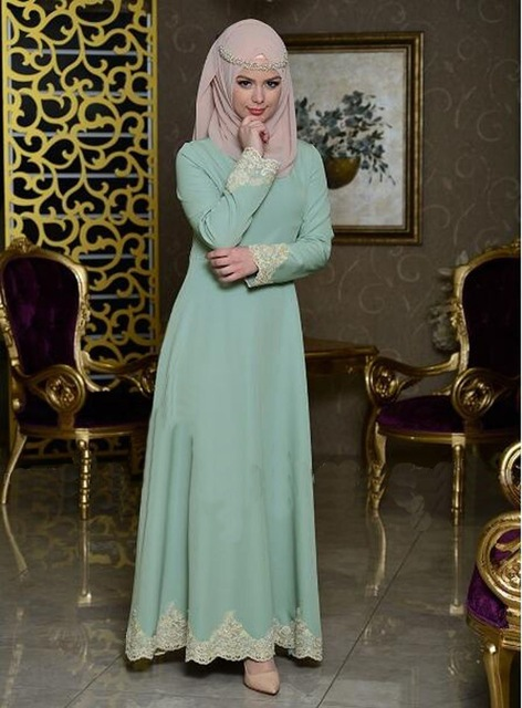 New Arrival elegant and smart Turkish dress