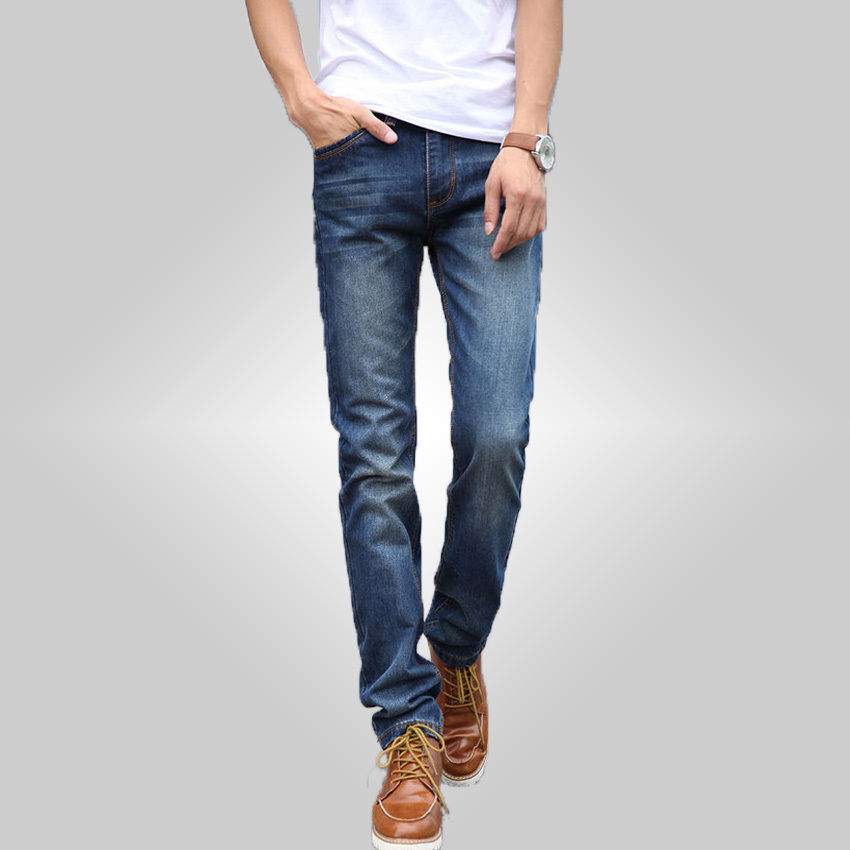 Online Get Cheap Straight Leg Jeans Men -Aliexpress.com | Alibaba ...