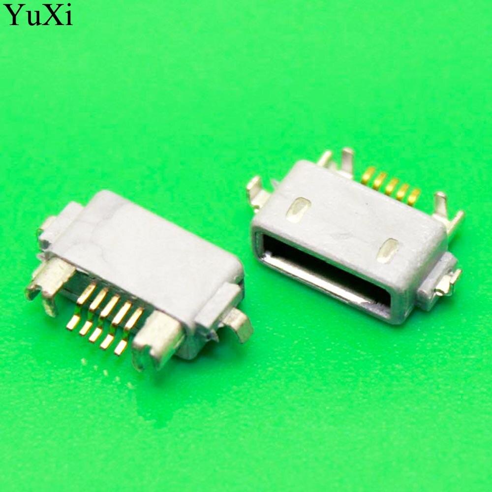 Charging Connector Power Socket Micro Usb Jack For Sony Ericsson ST18i/WT18i/WT19i/ST25i/LT25i/LT26W/LT3 LT26W/LT36W C6603 LT36