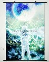 Anime detective conan edogaw caso chiuso home decor giappone poster da parete scroll 155