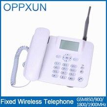 Telefone GSM телефон беспроводной телефон telefone сем telefono Inalámbrico домашний телефон с сим-карты слот для дома или офиса
