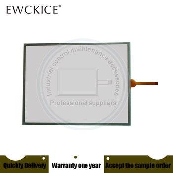 NEW UT3-JAG4-H1 HMI PLC touch screen panel membrane touchscreen