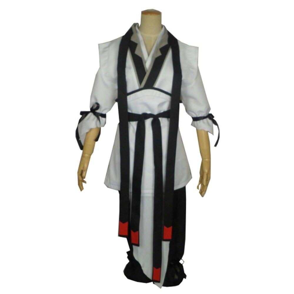 2017 Magi The Labyrinth of Magic Hakuryuu Ren Cosplay Costume
