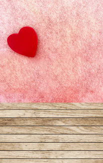 Vinyl print love pink art wall wood floor photography backdrops for wedding photo studio portrait or party backgrounds F-738 5 x 7 ft pink love hearts print photo backdrop for wedding party portrait photography studio background s 1305