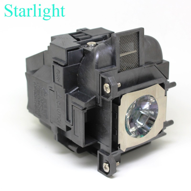 compatible EB-X04 EB-X27 EB-X29 EB-X31 EB-X36 EX3240 EX5240 EX5250 EX7240 EX9200 for ELP88 projector lamp