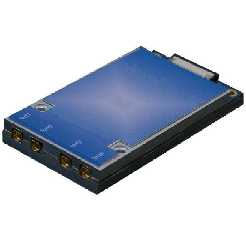 Impinj R2000 UHF RFID reader module for student tracking ...