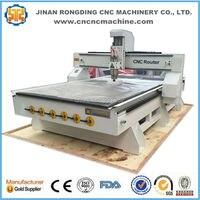 Jinan Cnc 1325 Wood Carving Machine/3d Wood Cnc Router 1325 Mach3 CNC Machine Cutting Engraving