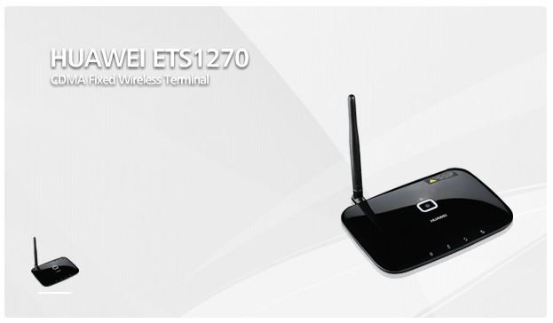 Huawei ETS1270 CDMA 800 Wireless fax box б у cdma терминал