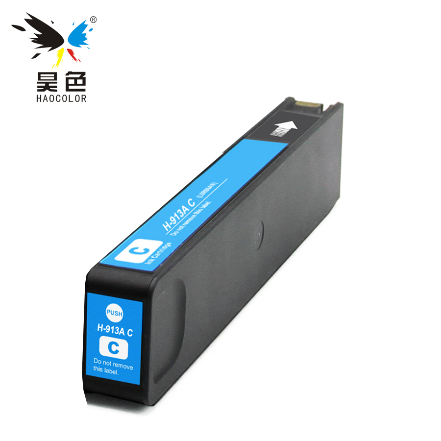 remanufactured pigment based Ink Cartridges Cyan color For HP 913 913A HP913 HP913A cartridges an incremental graft parsing based program development environment