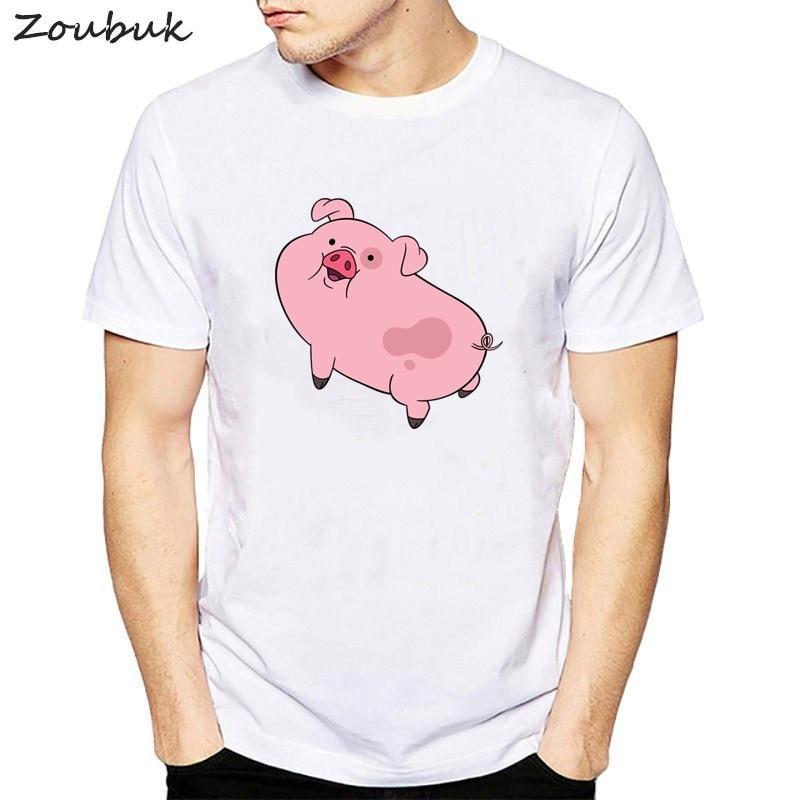 Astronaut Pig Animal Fun Funny Space T-shirt Vest Tank Top Men Women Unisex 2333