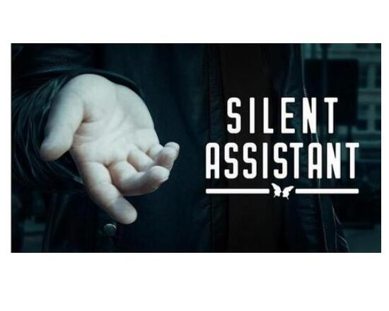 Silent Assistant By SansMinds - Magic Tricks