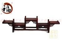 Специальное предложение палисандр срок антикварная мебель из красного дерева аксессуары чайник поворотная рама украшения курьеза моста б
