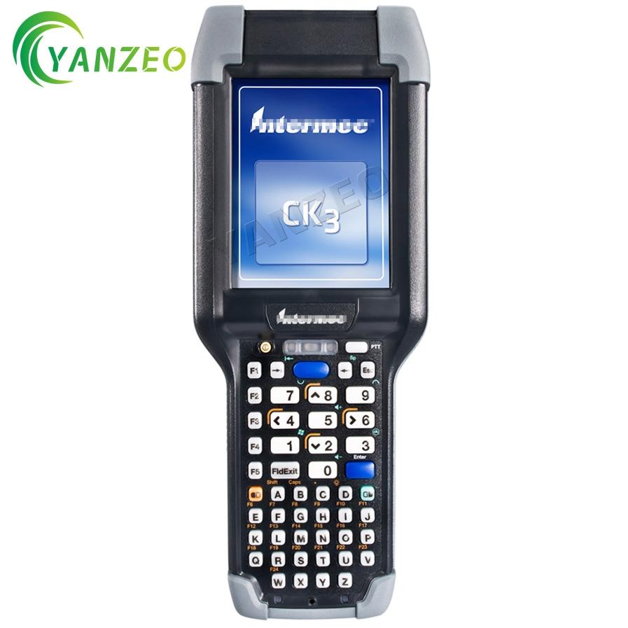 Black NT-2011  Handheld USB Wired Laser 1d Barcode Scanner NETUM