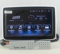 8 Octa core IPS screen Android 8.0 Car DVD GPS radio Navigation for benz A Class W176 B class W246 CLA CLE GLA GLE G Class