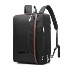 SAMI STUDIO Convertible BagShoulder bag Messenger Bag Laptop Multi-functional Travel Fits 17.3 Inch