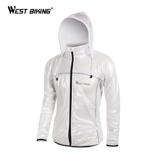 placeholder WEST BIKING waterproof mountain bike roupas bicicleta bicicletas  de ciclismo capa de chuva capa de chuva 9e58b6056b