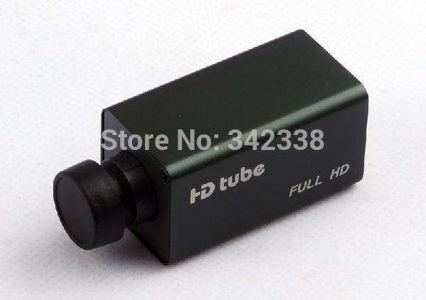 Hummingbird Hd Tube 1080p Mini Hd Camera Recorder Dvr Fpv Super Light Support Sd Card