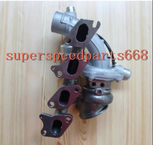 GT1446V 781504 860156 turbo turbocharger for Chevrolet Cruze/Sonic/Trax Opel Astra-J Meriva-B 1.4 T ECOTEC A14NET 103Kw 140HP