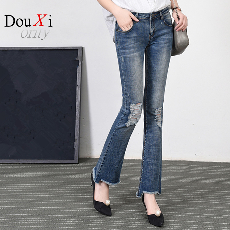 Compare Prices on Women Jeans Ripped- Online Shopping/Buy Low ...