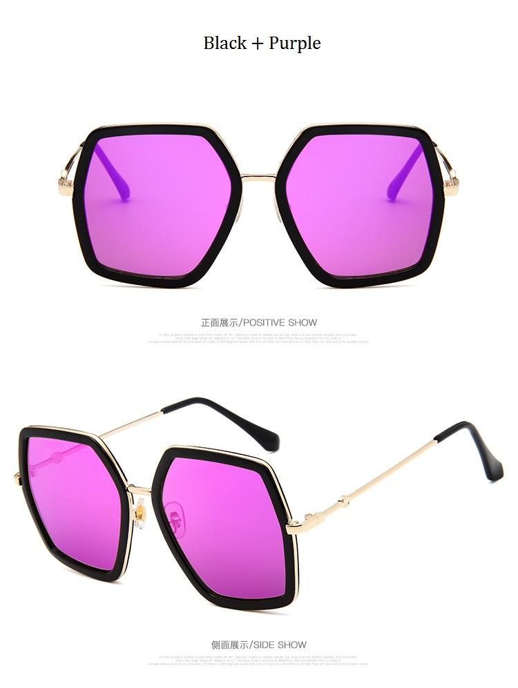 HTB1zK71d9fD8KJjSszhq6zIJFXa8 - Square Luxury Sun Glasses Brand Designer Ladies Oversized Crystal Sunglasses Women Big Frame Mirror Sun Glasses For Female UV400