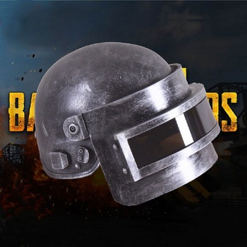 Helmet game playerunknown's battlefield helmet to eat chicken helmet Cosplay for cosplay mask special forces helmet shell shell
