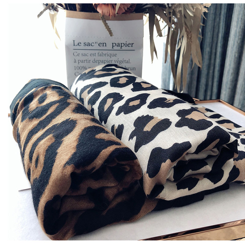 Luxury Brand Winter Scarf,leopard Scarf Women,Soft Pashminas,shawls And Scarves,Sjaal Muslim Hijab,animal Print Leopardo,cape