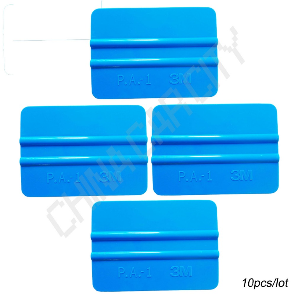 10pcs-new-car-vinyl-film-wrapping-tools-3m-squeegee-soft-wall-paper-scraper-fontbmobile-b-font-scree