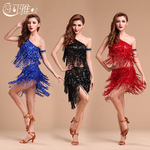 Latin Dance Dresses for Women Latin Ballroom Skirt Disfraces Latino Vestido Tango Special Offer Free Shipping Salsa Dresses