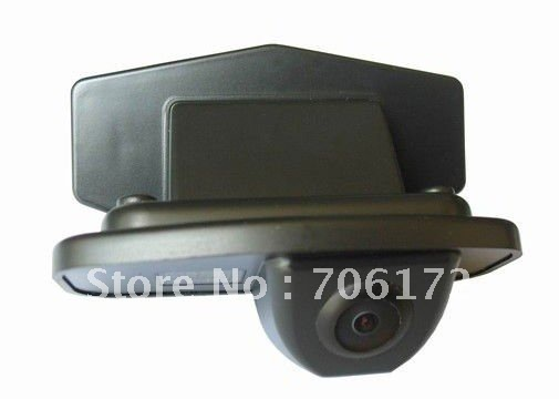 Special Car Rear View reverse backup Camera for HONDA CRV new FIT ODYSSEY