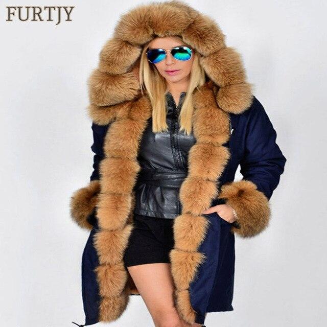 Manteau chaud femme hiver 2018