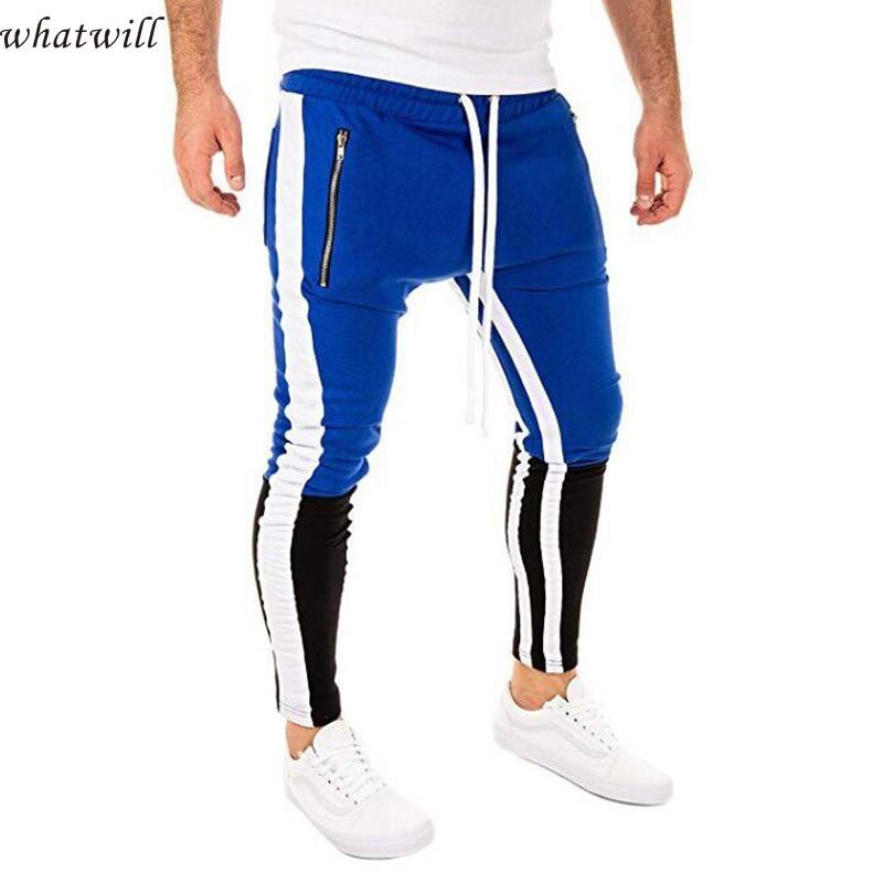 100% Wahr Hip Hop Hose Mens Beiläufige Kurze Hose Fashion Jogger Streetwear Jogginghose Sportwear Pantalon Homme 2019 Pantalones Hombre Hosen Einfach Zu Reparieren