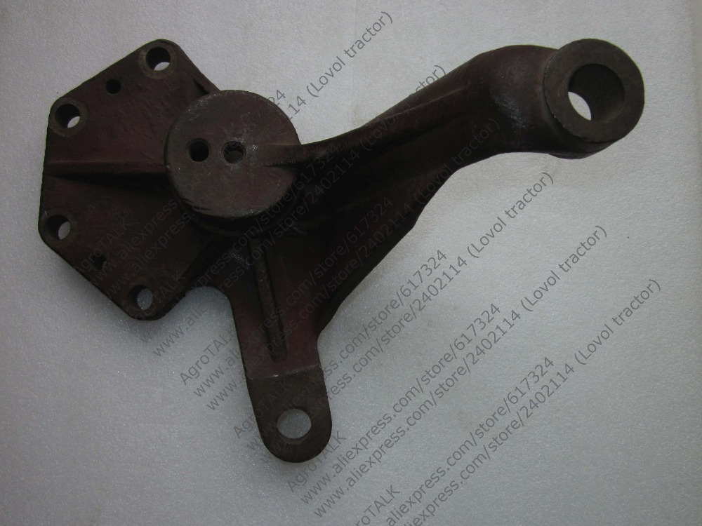 Jinma JM404 tractor, the old type steering arm, part number: Jinma JM404 tractor, the old type steering arm, part number: