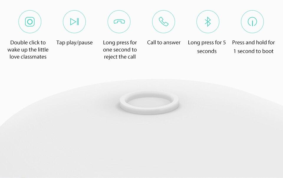 Original Xiaomi Wireless Bluetooth Earphone Mini Headset Bluetooth 4.1 Xiaomi Mi LYEJ05LM Earphone Build-in Mic Handfree (6)