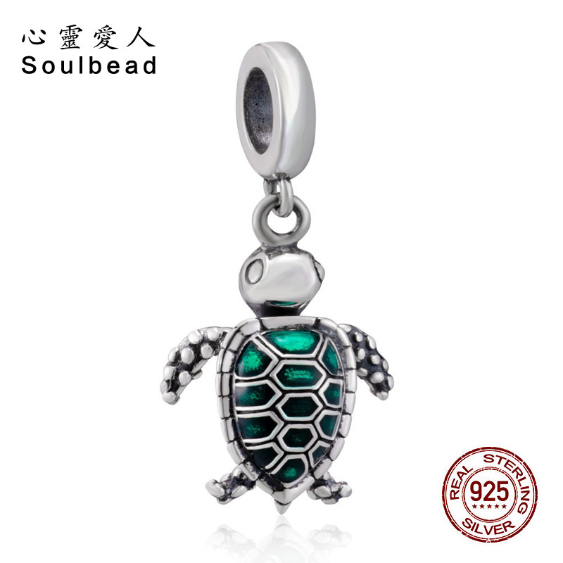 JewelsObsession Sterling Silver 35mm Badge Charm w//Lobster Clasp